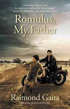 Raimond Gaita's Romulus My Father